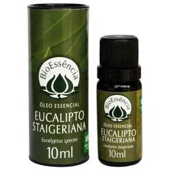 Óleo Essencial Eucalipto Staigeriana 10ml - 16744 - Fitoflora Produtos Naturais