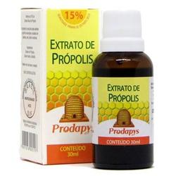 Extrato de Própolis Prodapys 30ml - 15148 - Fitoflora Produtos Naturais