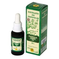 Extrato de Própolis Verde 70% 30ml - 16857 - Fitoflora Produtos Naturais