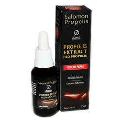 Spray de Própolis Vermelha Exótica 30ml - 16865 - Fitoflora Produtos Naturais