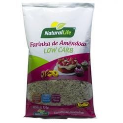 Farinha de Amêndoas Low Carb 150g - 16026 - Fitoflora Produtos Naturais