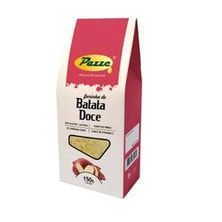 Farinha de Batata Doce Pazze 150g - 14398 - Fitoflora Produtos Naturais