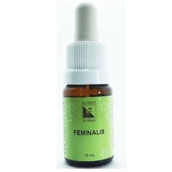 Feminalis Essência 10ml - 17675 - Fitoflora Produtos Naturais