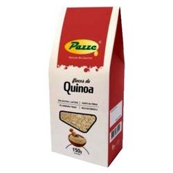 Flocos de Quinoa Sem Glúten 150g - 14407 - Fitoflora Produtos Naturais