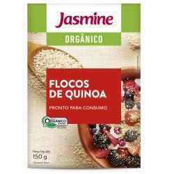 Flocos de Quinoa Orgânico 150g - 13718 - Fitoflora Produtos Naturais