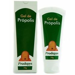 Gel de Própolis Para Pele Oleosa 70g - 17002 - Fitoflora Produtos Naturais