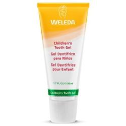 Gel Dental Infantil 50 ml - 2092 - Fitoflora Produtos Naturais
