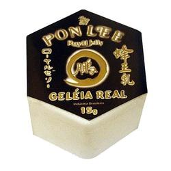 Geleia Real in Natura 15g - 4276 - Fitoflora Produtos Naturais