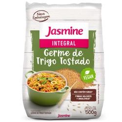 Germe de Trigo Tostado Integral 500g - 4047 - Fitoflora Produtos Naturais