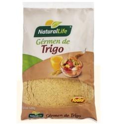 Gérmen de Trigo 500g - 16855 - Fitoflora Produtos Naturais