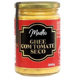 Ghee Com Tomate Seco 300g - 17799 - Fitoflora Produtos Naturais
