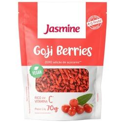 Goji Berries Vegan 70g - 13717 - Fitoflora Produtos Naturais
