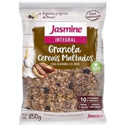 Granola Integral Cereais Maltados Vegano 850g - 12... - Fitoflora Produtos Naturais