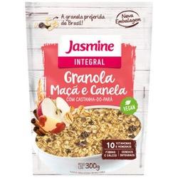 Granola Maçã, Canela e Castanha-do-Pará Integral V... - Fitoflora Produtos Naturais