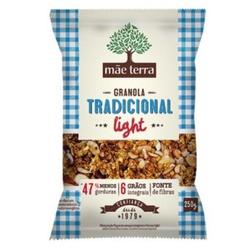 Granola Caseira Tradicional Light 250g - 14140 - Fitoflora Produtos Naturais