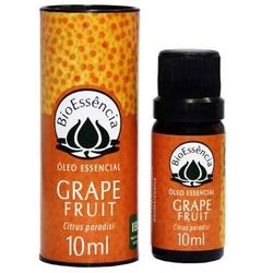 Óleo Essencial Grapefruit 10ml - 16921 - Fitoflora Produtos Naturais