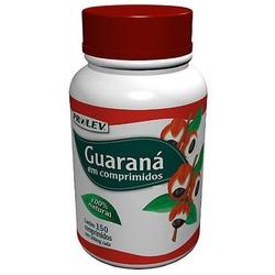 Guaraná 150comp x 500g - 11628 - Fitoflora Produtos Naturais