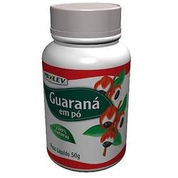 Guaraná em Pó 50g - 10391 - Fitoflora Produtos Naturais