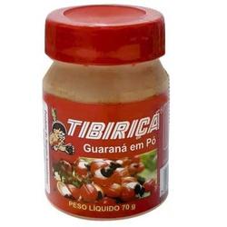 Guaraná Em Pó 70g - 4590 - Fitoflora Produtos Naturais