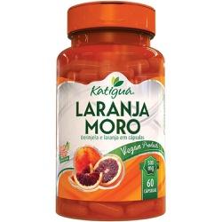 Laranja Moro com Berinjela 60 cápsulas x 500mg - 1... - Fitoflora Produtos Naturais