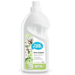 Lava Roupas Concentrado Algodão / Aloe Vera Veg 1,... - Fitoflora Produtos Naturais