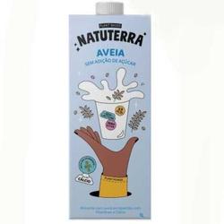 Bebida Leite de Aveia 1 litro - 18045 - Fitoflora Produtos Naturais