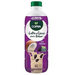 Leite de Coco Para Beber Sabor Ameixa Veg 900ml - ... - Fitoflora Produtos Naturais