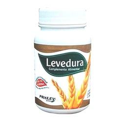 Levedura Prolev 250comp x 500mg - 4587 - Fitoflora Produtos Naturais