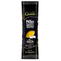 Macarrão de Arroz Espaguetti 500g - 11731 - Fitoflora Produtos Naturais