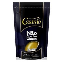 Macarrão de Arroz Spaghetti 200g - 13368 - Fitoflora Produtos Naturais