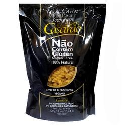 Macarrão de Arroz Fusilli 200g - 12620 - Fitoflora Produtos Naturais