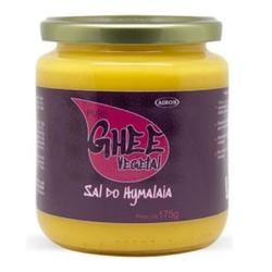Pure Ghee Vegetal com Sal do Hymalaia 175g - 16453 - Fitoflora Produtos Naturais