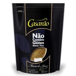 Macarrão de Arroz Premium Penne 200g - 13370 - Fitoflora Produtos Naturais
