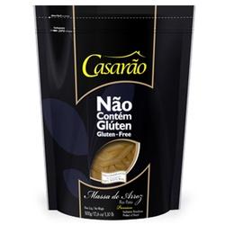 Macarrão de Arroz Penne Premium 500g - 15373 - Fitoflora Produtos Naturais