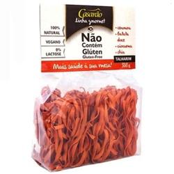 Macarrão de Arroz Talharim Cenoura, Batata Doce, C... - Fitoflora Produtos Naturais