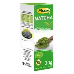 Matcha Pazze 30g - 14410 - Fitoflora Produtos Naturais