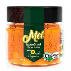 Mel Monofloral Orgânico 240g - 17082 - Fitoflora Produtos Naturais
