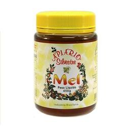 Mel Puro Silvestre 450g - 17810 - Fitoflora Produtos Naturais
