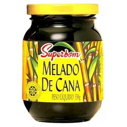 Melado de Cana 330g - 11049 - Fitoflora Produtos Naturais