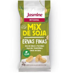 Mix de Soja Integral Ervas Finas Display 15x40g - ... - Fitoflora Produtos Naturais