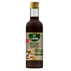 Nectar de Coco 250ml - 16107 - Fitoflora Produtos Naturais