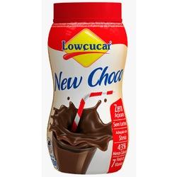 Achocolatado New Choco Zero 210g - 11539 - Fitoflora Produtos Naturais
