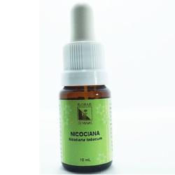 Nicociana Essência 10ml - 17683 - Fitoflora Produtos Naturais