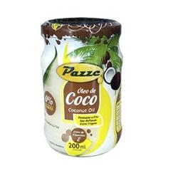 Óleo de Coco 200ml - 11227 - Fitoflora Produtos Naturais