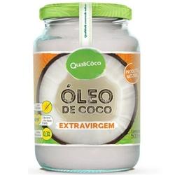 Óleo de Coco Extra Virgem 500ml - 15496 - Fitoflora Produtos Naturais