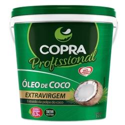 Óleo de Coco Extra Virgem 3,2L - 14713 - Fitoflora Produtos Naturais