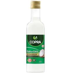 Óleo de Coco Extra Virgem Garrafa 250ml - 16106 - Fitoflora Produtos Naturais