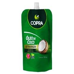 Òleo de Coco Extra Virgem Veg Pouch 100ml - 17131 - Fitoflora Produtos Naturais