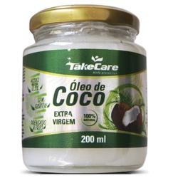 Óleo de Coco Extra Virgem 200ml - 17446 - Fitoflora Produtos Naturais
