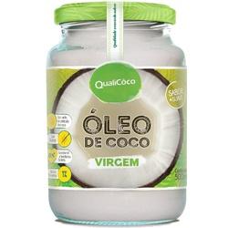 Óleo de Coco Virgem 500 ml - 15497 - Fitoflora Produtos Naturais